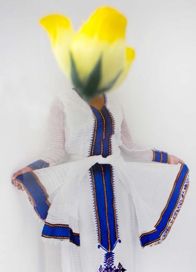 13.BlumeGelb